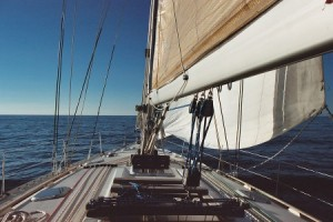 sailboat marine survey